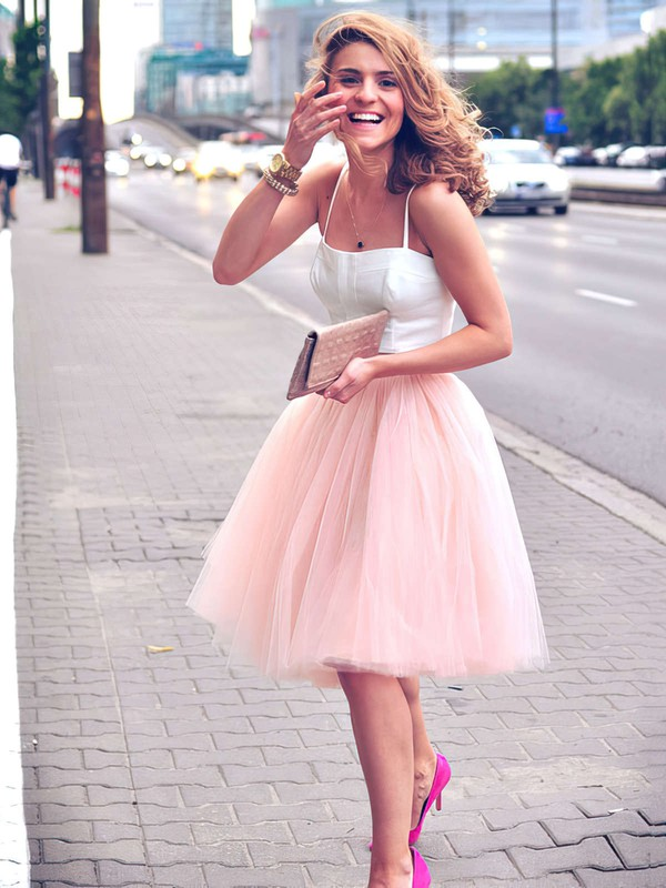 Sweet & Flow Sweetheart Two Piece Prom Dress